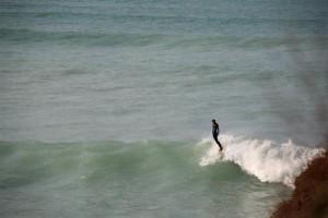 SURF à BIDART