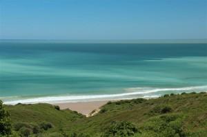 Le litoral à Bidart